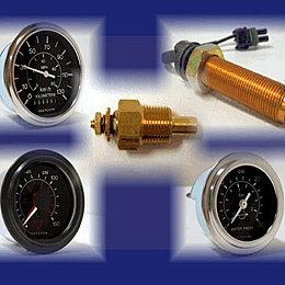 DATCON(达康)油压传感器301527